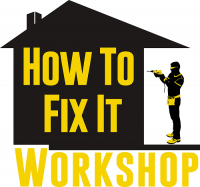How To Fix It Workshop